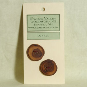 Favour Valley buttons