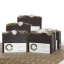 Black Rock Mud Soap - Triple Chocolate Truffle