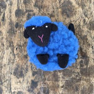 Lantern Moon Sheep Measuring Tapes