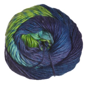 Universal Yarns Classic Shades Yarn - 742 Fern