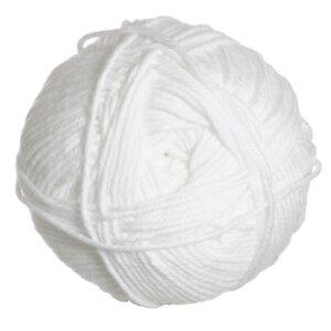 Rowan Summerlite DK yarn 465 White