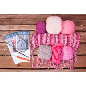 Universal Yarn Jumble