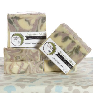Black Rock Mud Soap