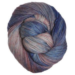 Madelinetosh Pashmina Onesies yarn Cloud Dweller