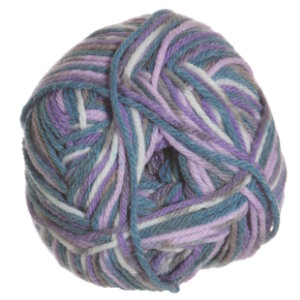 Sirdar Snuggly Baby Crofter DK yarn 0188 Posie