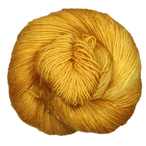 Madelinetosh Tosh Merino Light yarn Liquid Gold