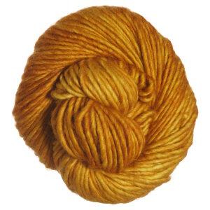 Madelinetosh A.S.A.P. yarn Liquid Gold