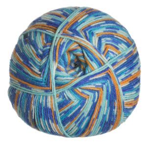 West Yorkshire Spinners Signature 4 Ply yarn 844 Kingfisher