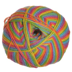West Yorkshire Spinners Signature 4 Ply yarn 822 Rum Paradise