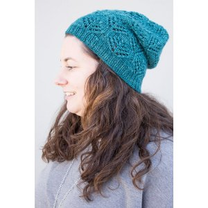 Antares Slouch pattern