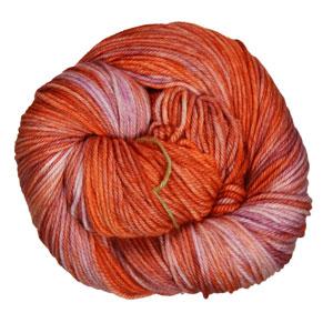 Madelinetosh Tosh Vintage yarn '17 July - Semi-Precious Carnelian