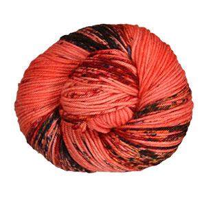 Madelinetosh Tosh Vintage yarn '17 September - Semi-Precious Jimmy's Jasper