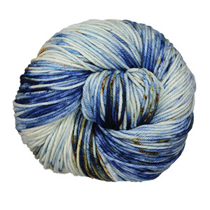 Madelinetosh Tosh Vintage yarn '17 October - Semi-Precious Sodalite