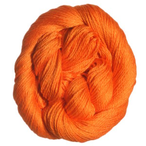 Cascade Ultra Pima Fine yarn 3822 Vibrant Orange