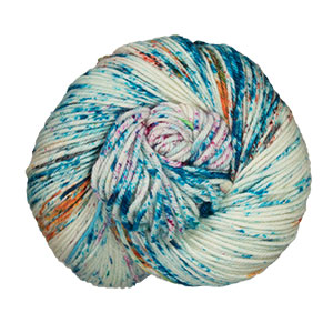 Madelinetosh Tosh Vintage yarn Video Baby