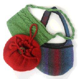 Knitting at Knoon - Knitting at Knoon Patterns - Jimmy Beans Wool