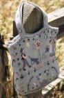 Румка связана спицами с дном и ручками, кофты с оленями вязание схемы.