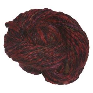 Misti Alpaca Ayllu Overdye Aran yarn 14 Red Chillis