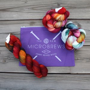Miss Babs Hot Shot Yarn