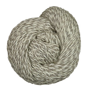 Baa Ram Ewe Dovestone Natural Aran yarn 6 (Grey/Natural)