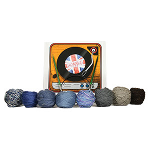 Jimmy Beans Wool British Invasion kits Moody Blues