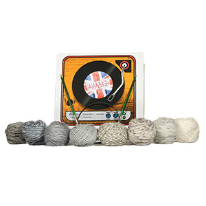 Jimmy Beans Wool British Invasion kits White Album