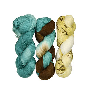 Delicious Yarns Fresh Baked Yarn Club yarn productName_1
