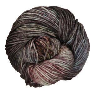 Madelinetosh Tosh Vintage yarn The Wildlings
