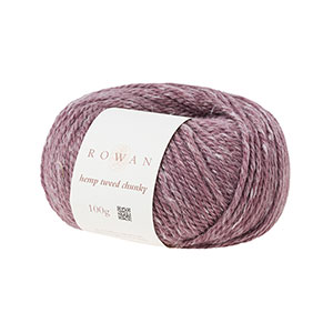 Rowan Selects Hemp Tweed Chunky yarn productName_3