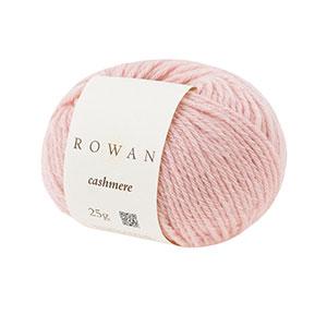 Rowan Selects Cashmere yarn 0051 - Pink