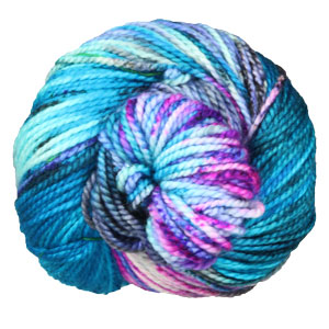 Madelinetosh Farm Twist yarn Across The Universe