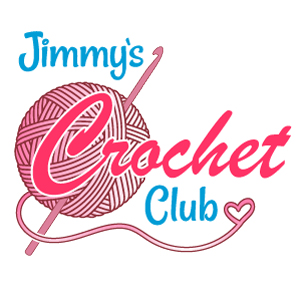 Jimmy Beans Wool Crochet Project Club kits *Monthly* Auto-Renew Subscription - *USA