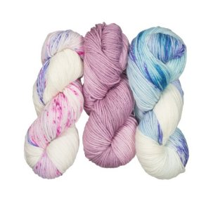 Delicious Yarns Fresh Baked Yarn Club yarn productName_2