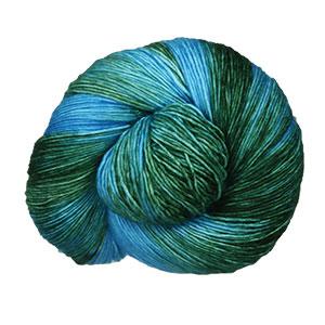 Madelinetosh Tosh Merino Light Onesies yarn Gulf