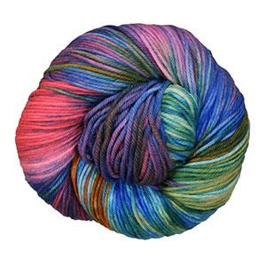 Madelinetosh Tosh DK Onesies yarn Popoki