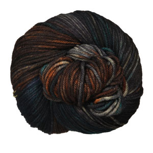 Madelinetosh Tosh Vintage yarn Bittersweet