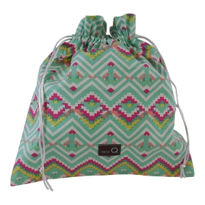 della Q Eden Cotton Project Bag (115-2) Petty Grove