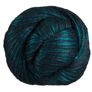 Cascade Luminosa yarn 10 Blue Topaz