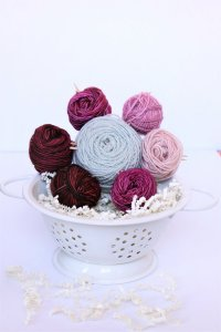 Jimmy Beans Wool Madelinetosh Yarn Bouquets kits productName_2