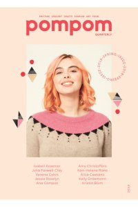 Pom Pom Quarterly Issue 24 - Spring 2018