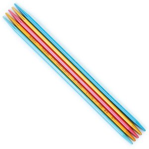 addi FlipStix needles US 8 (5.0mm) - 8