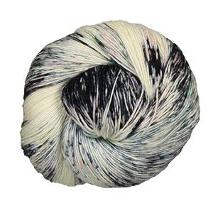 Madelinetosh Tosh Merino Light Onesies yarn Soot