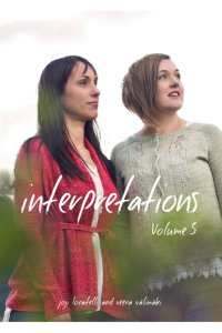 Joji Locatelli and Veera Valimaki Interpretations Volume 5 (Ships Mid March)