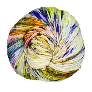 Madelinetosh Tosh DK Onesies yarn Pixel