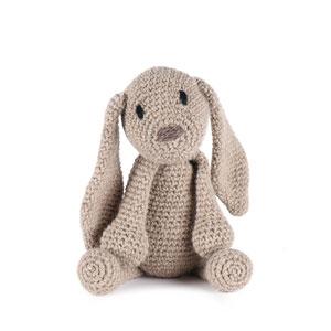 Toft Amigurumi Crochet Kit kits Emma the Bunny