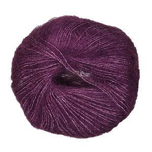 Rowan Kidsilk Haze yarn 678 Purplicious (Discontinued)