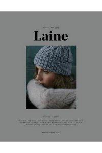 Laine Magazine Laine Nordic Knit Life No# 4 - Linna
