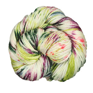 Lorna's Laces Shepherd Worsted yarn '18 February - Whippersnapper