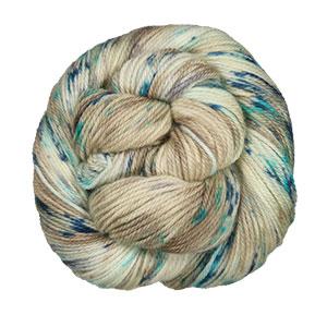 Lorna's Laces Shepherd Sport yarn '18 January - Snow Dog