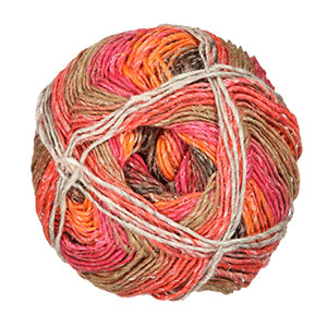 Noro Silk Garden Sock yarn 451 Yosemite